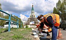 В Самарской области думают о благоустройстве
