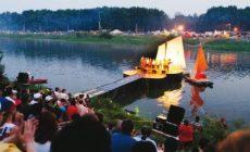 Юбилейный Грушинский фестиваль пройдёт в Самаре