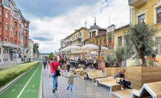 Общественный резонанс в Самаре по благоустройству города